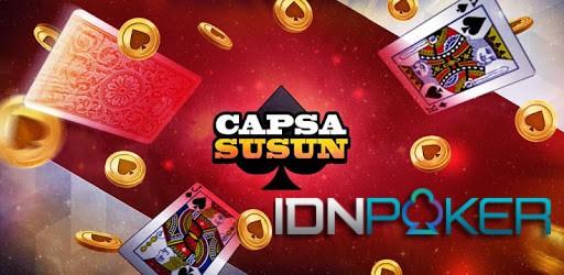 Panduan Poker Capsa Susun Online