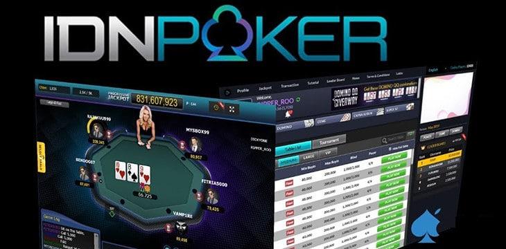 Tips bermain idn poker dan p2play